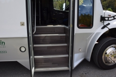 33 Passenger Entrance Door