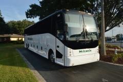 Van Hool 56 Passenger