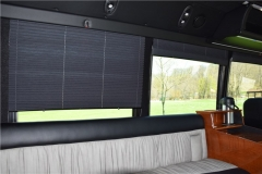Retractable Window Shades