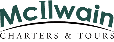 McIlwain Charters and Tours